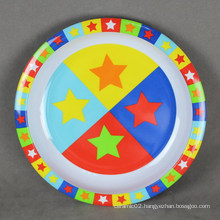 Melamine Plate - 14pm27004