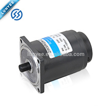 25w, 80mm,three phase Small AC brake gear motor
