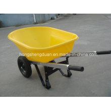 Carrinho de mão de roda (wb8802)