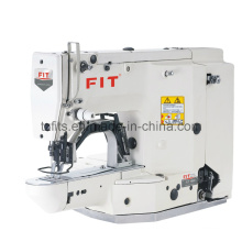 Sewing Machine with Automatic Bartacking Equipment (FIT 1850)