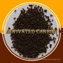 Meios filtrantes de antracite de alta qualidade / Areia de sílica / Areia de manganês