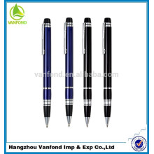 Luxury high quality promotional metal pen ,advertising metal pen