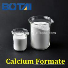 Industry Grade 98% use Calcium Formate