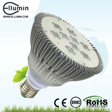 dimmbare e27 9w Par 38 led