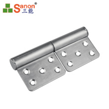 Factory Provide Stainless Steel Concealed Door Hinge For Furniture