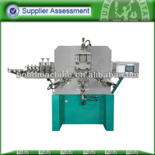 burner grate production equipement