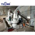 Pine Waste Pellet Production Line