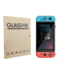 9H Hardness Premium Tempered Glass Screen Protector for Nintendo Switch NS NX Protective Glass Film