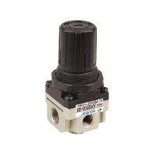 Regulador de pressão série ar regulador SMC Ar2000-02