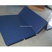 Гимнастический складной коврик / Тренажерный зал / Коврик для упражнений