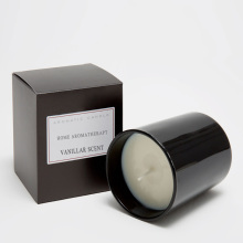 Hem Aromaterapi Nature Soy Candles With Gift Packaging