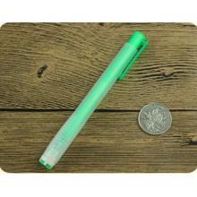 Pruebe el buen bolígrafo de gel de color personalizado borrable