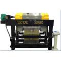 Machine Jacquard électroniques à grande vitesse--6144 crochets