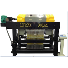 High Speed Electronic Jacquard Machine--6144 Hooks