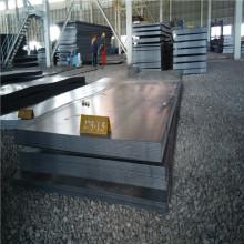 A36 mild steel plates Q235 steel plate