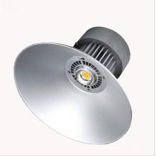 LED Industrial Light Alta Bay Light 50W CE, RoHS com 3 anos de garantia