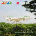 300 M de long distance 2.4 G 4CH 6Axis Quad RC copter de contrôle avec caméra HD