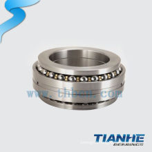Thrust Ball Bearing 51107 manufacturing process