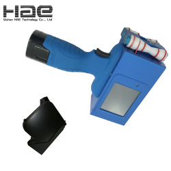 Most Cost Effective Hp Handheld Inkjet Coding Printer