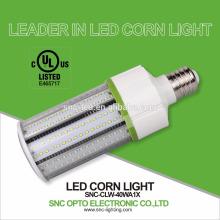 Luz de bulbo do milho do diodo emissor de luz do UL E39 40w do SNC com 5 anos de garantia