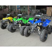CE 2012 Новый дизайн Автоматический 125CC ATV (ET-ATV048)
