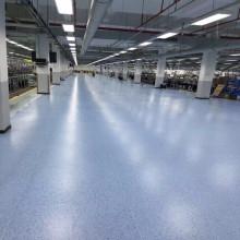 Workshop Anti-static ESD Floor