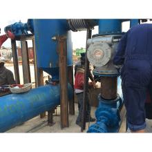 wirtschaftlich profitable Pyrolyse-Maschine für Gummi, Maschine gebrauchte Reifen Wechsler Rohöl-Raffinerie