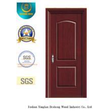 Puerta de MDF a prueba de agua de diseño simple para la habitación (xcl-001)