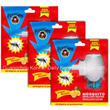 Indoor Mosquito Repellent 45ml Geruchlose elektrische Mosquito Liquid