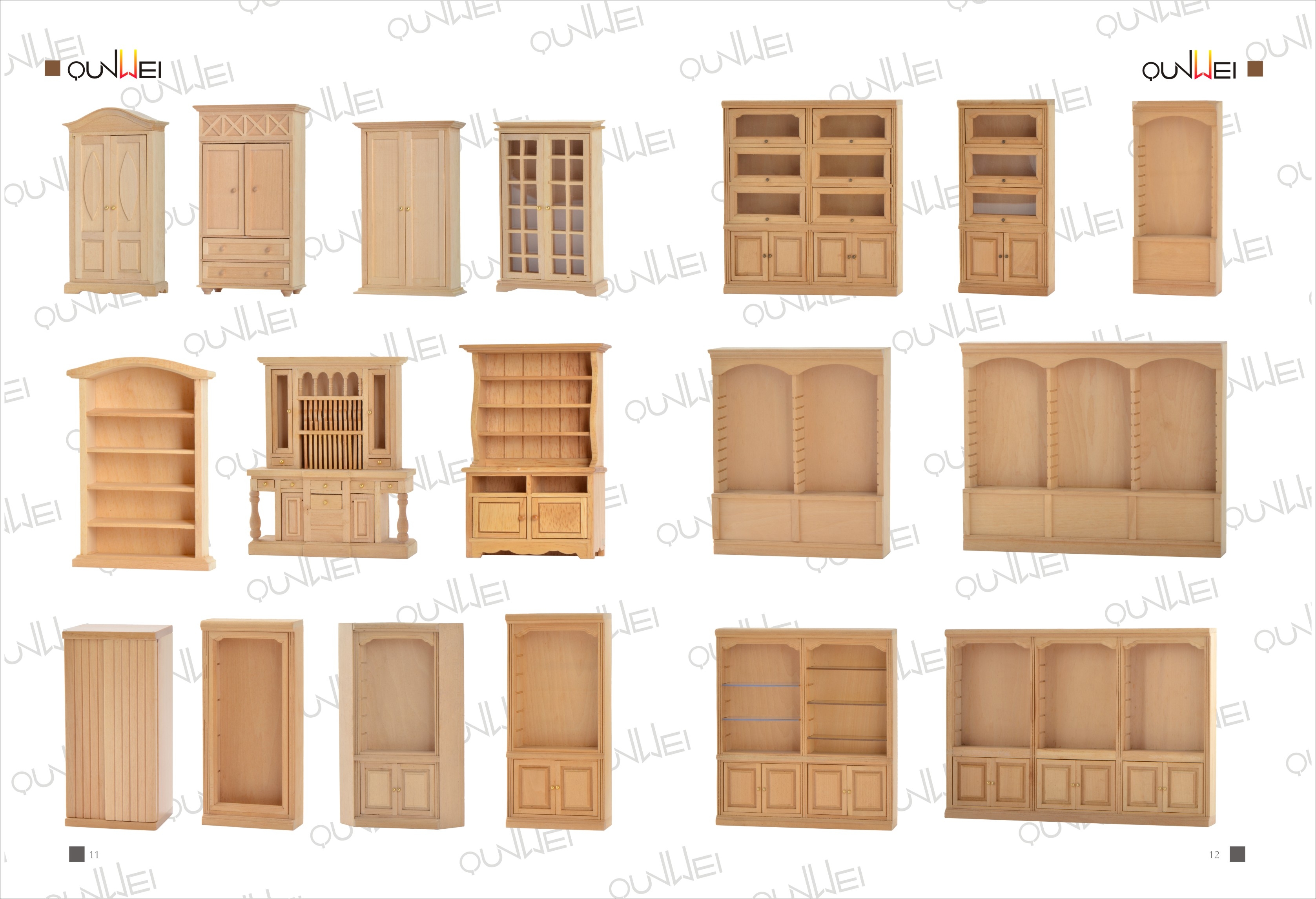 Dollhouse Furniture 3