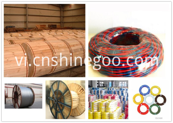 electrical cable package