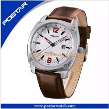 Top Fashion Unsex reloj de pulsera con estilo de impresión reloj verano moda vestido de reloj