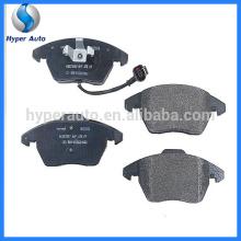 Prateleira de freio GDB3330 para peças de auto DAEWOO Coréia