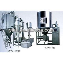 ZLG Spray Dryer para el extracto chino de la medicina tradicional (secadora)