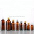 5 мл 10 мл стекло Янтарь эфирное масло 30 мл стекло капельницы бутылка для аромат с ребенок доказательство крышка