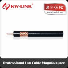 SYWV 75-3 CATV Koaxialkabel 0,81mm blankes Kupfer rg59 Kabel