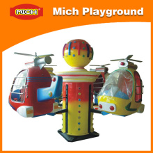 Mini Fairground Rides Small Carousel for Sale (1163E)