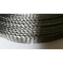 Electrical Metallic Tubing Sleeve