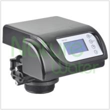 4cbm / H up Durchflussart Automatisches Wasserenthärterventil (ASU4-LCD)