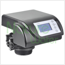 4cbm / H up Tipo de flujo Válvula automática del suavizador de agua (ASU4-LCD)