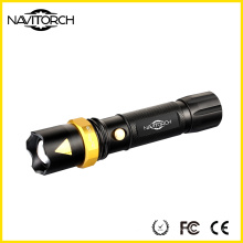 Navisherch 300m CREE XP-E LED Seguridad Patrol Handlight (NK-222)