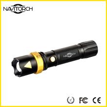 Navisherch 300m CREE XP-E LED Seguridad Patrol Handlight (NK-222)