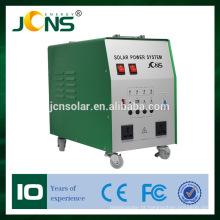 Alibaba venda quente 1000w Solar Power Kit AC solar casa sistema de painéis fornecedor de Shenzhen