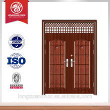 Porte double porte porte d'entrée antique porte porte design
