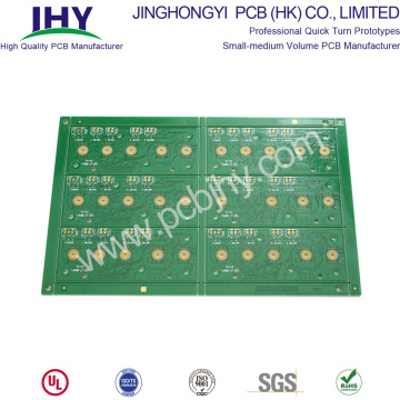 6-laags PCB-prototype