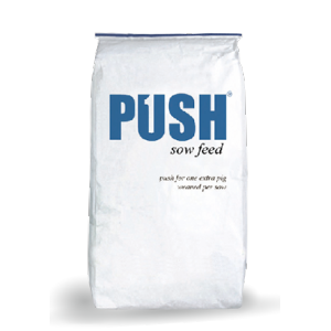 Pig Feeding Bag Packaging Kemasan Feeding plastik