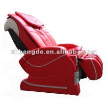 Cadeira de massagem operada por moedas