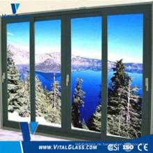 Sicherheit / gehärtetes Gebäude Vakuumglas für Türglas (VG)