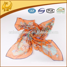 Wholesale New Style Fashion Design Chiffon Lady Scarf