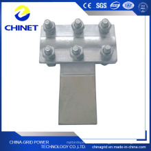 Tlg Typ Kupfer & Aluminium T Klemmenklemme (Hartlöten)